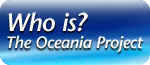 Who is The Oceania Project