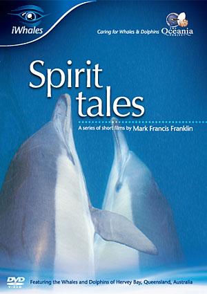 Spirit Tales DVD